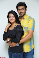 Romantic Couple Deepthi Shetty with Shekhar Varma ~  Exclusive 15.JPG