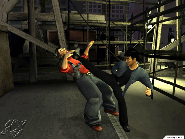 jet li rise to honor ps2 android