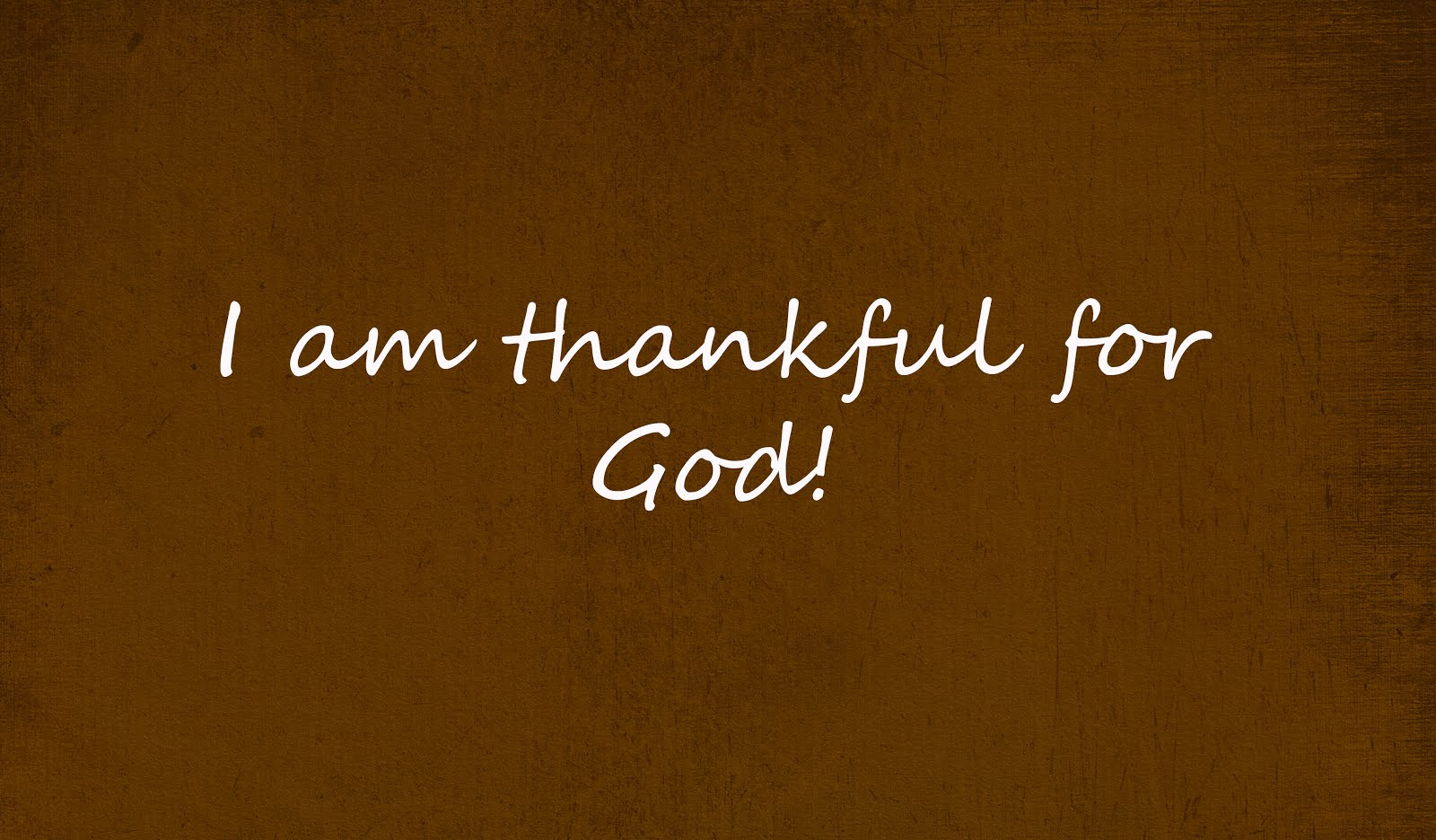 Be Thankful Oh Ye Redeemed of the Lord