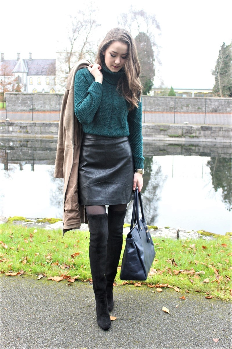 irishblogger, slovakblogger, winter outfit inspiration