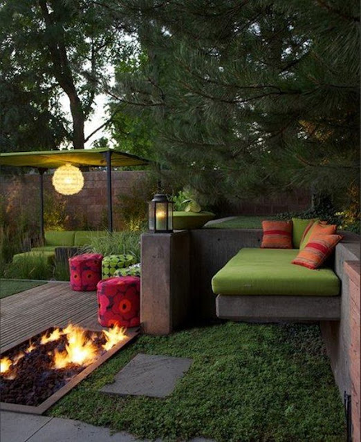 Ideas For Outdoors 8