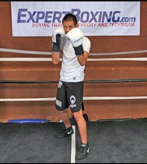 تمرينات ملاكمة في المنزل، تدريبات ملاكمة في المنزل، تمارين ملاكمة دون الخروج من المنزل، تمرينات ملاكمة في البيت
