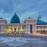 Jadwal Imsak Surabaya Tahun 1439H/2018M