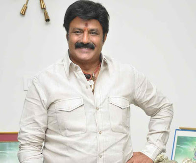 Balayya planning to build movie studio in Vizag-filmbreeze