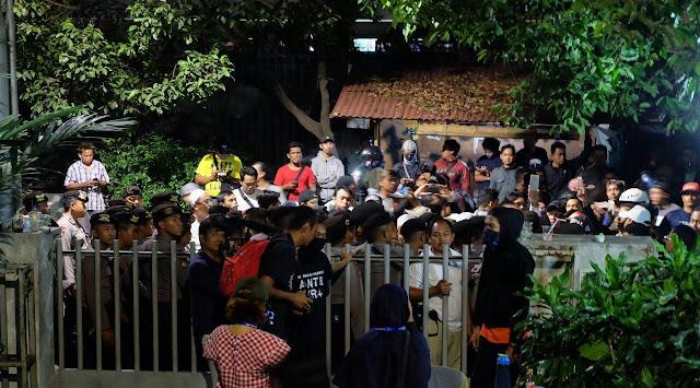 YLBHI Minta Polisi Tangkap Penyebar Berita Bohong soal PKI