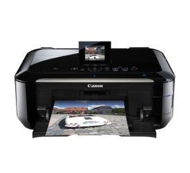 Canon PIXMA MG6200 Printer Driver