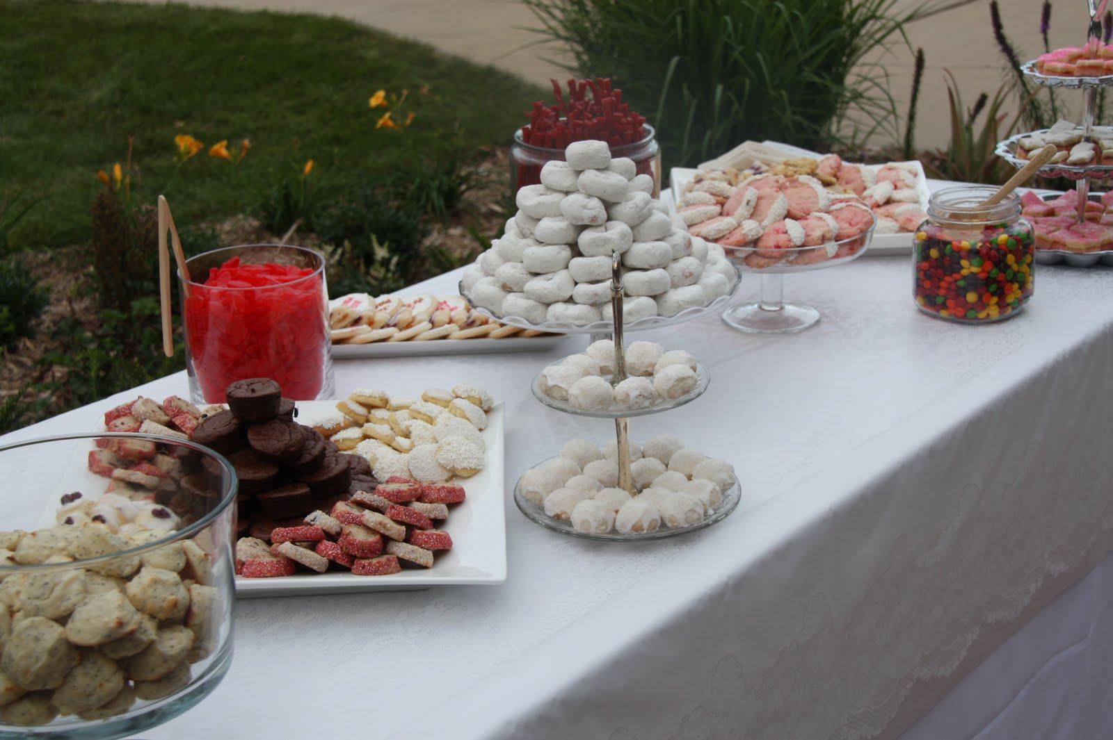 Swedish Wedding Cookies Food Network