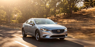 ''(2018) Mazda 6'' Voiture Neuve Pas Cher prix, intérieur, Revue, Concept, Date De Sortie