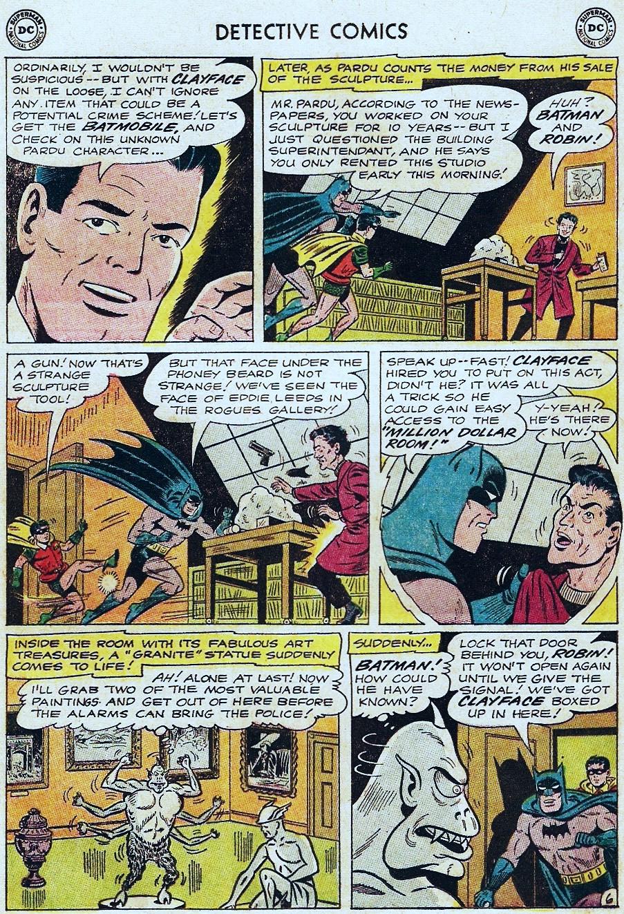 Detective Comics (1937) 312 Page 8