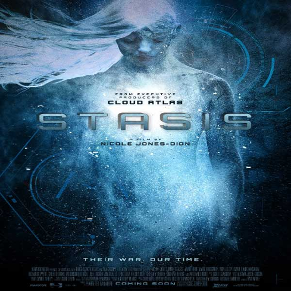 Stasis, Stasis Synopsis, Stasis Trailer, Stasis review, Poster Stasis