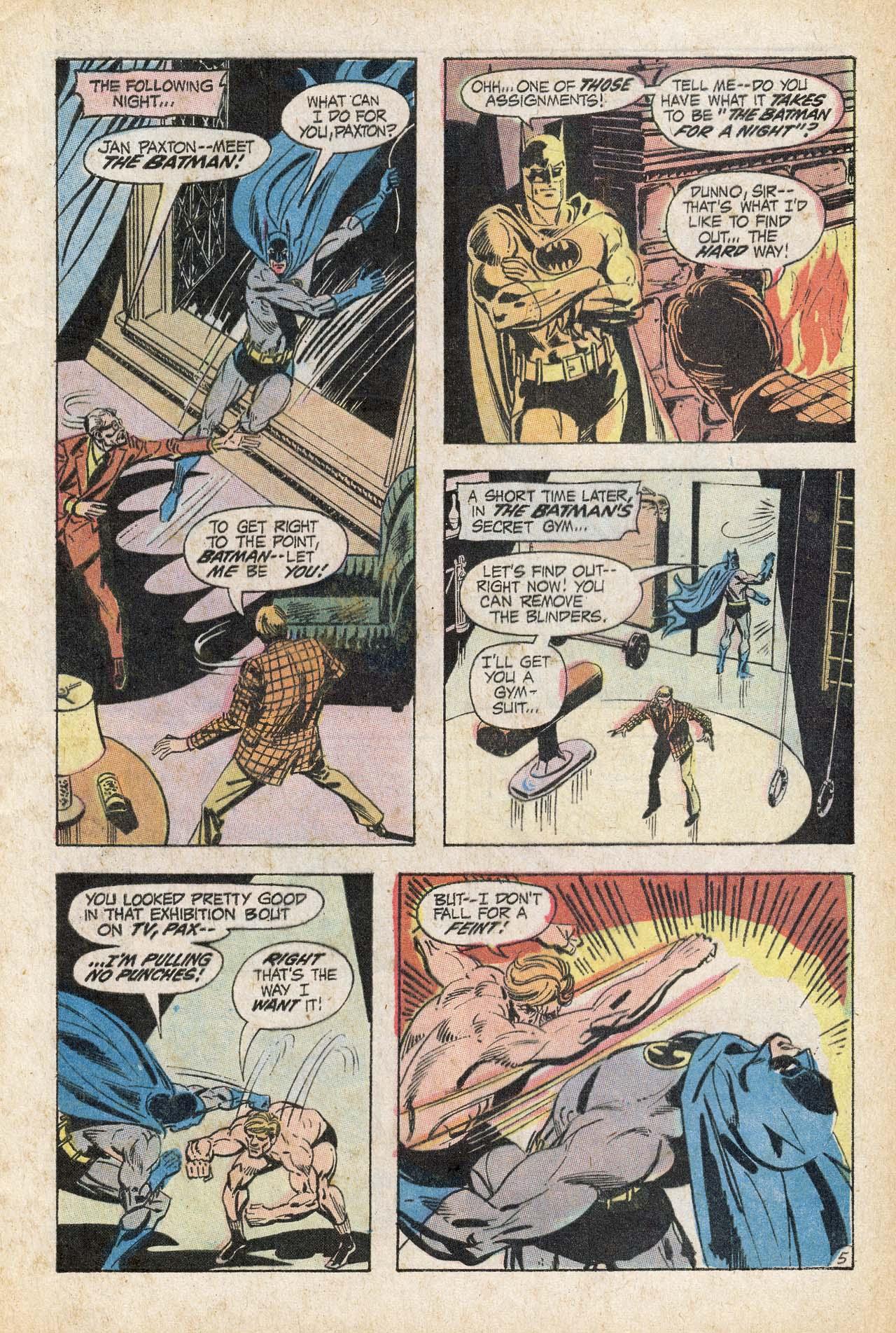 Detective Comics (1937) 417 Page 6