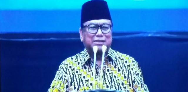 OSO: Hanura Kalah Pemilu Karena Wiranto