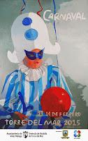 Carnaval de Torre del Mar 2015 - José Manuel Molina Castro