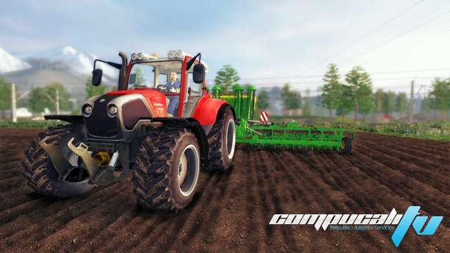 Farm Expert 2016 PC Game Español