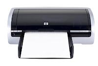 HP Deskjet 5650w Printer Driver Support