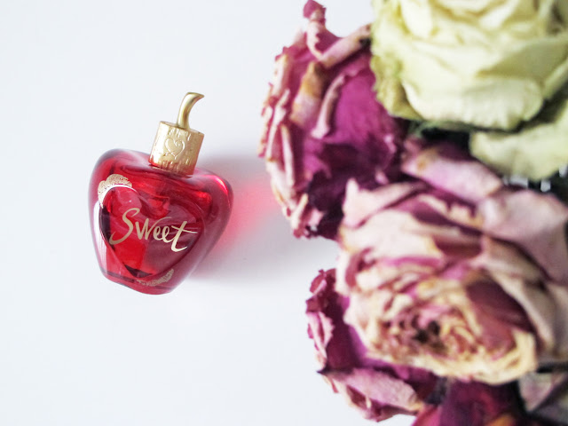 perfume Sweet de Lolita Lempika