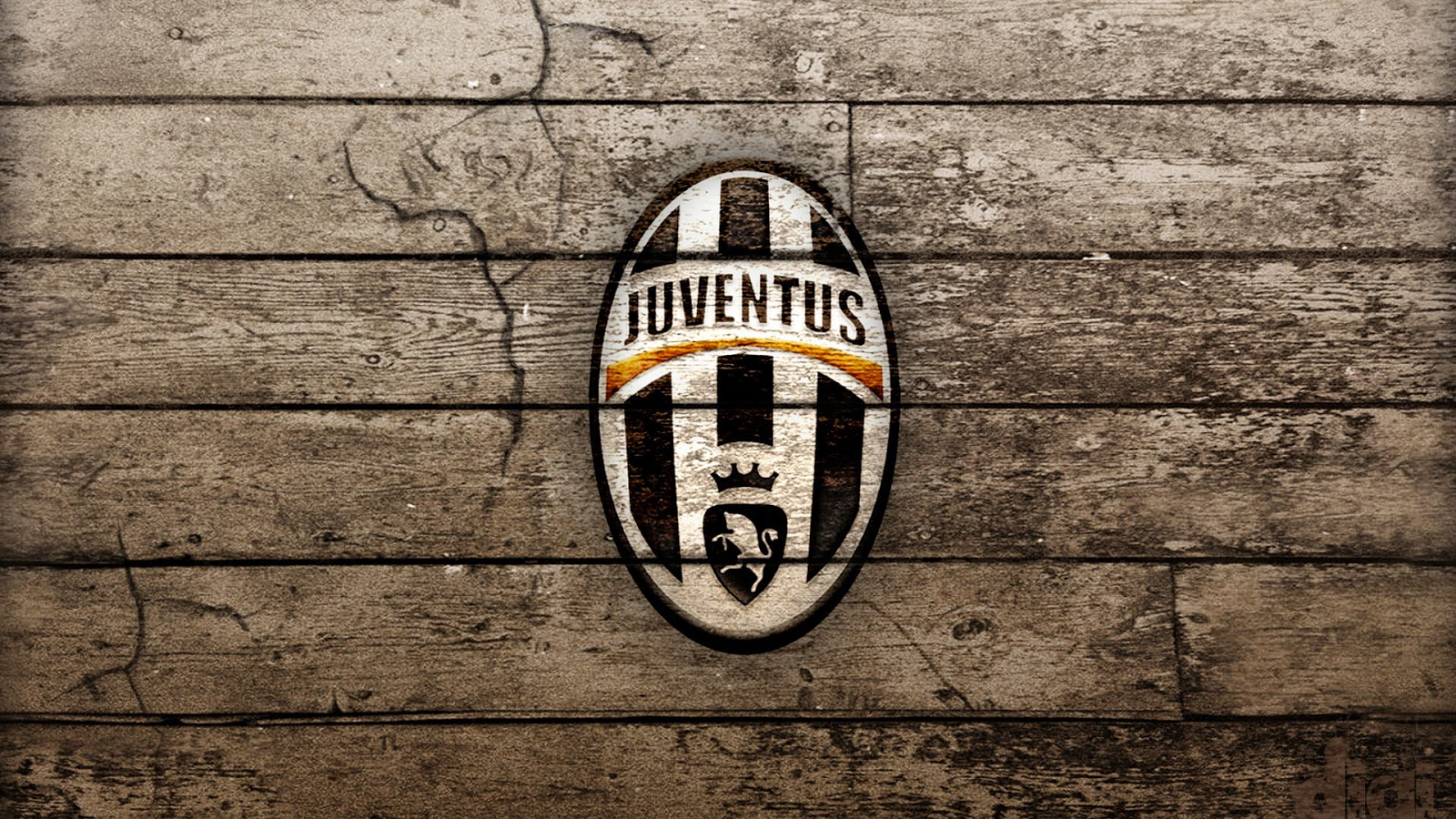 Wallpaper HD 2016 Juventus Football Club Wallpaper