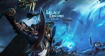 Tips Cara Bermain Legacy of Discord Bagi Pemula