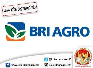 Lowongan Kerja PT. Bank Agro
