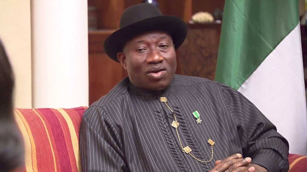I did not endorse Sheriff as PDP Chairman, Jonathan declines