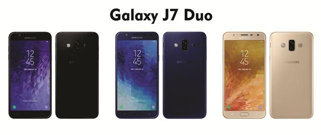 samsung galaxy j7 duo, galaxy j7 duo