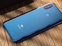 Cara Backup Data-Data Xiaomi