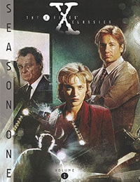 The X-Files Classics: Season One