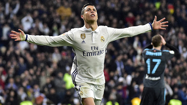 Ronaldo đã rời Real 1 năm rưỡi.