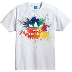 camiseta adidas Originals T-Shirt Pride 2016