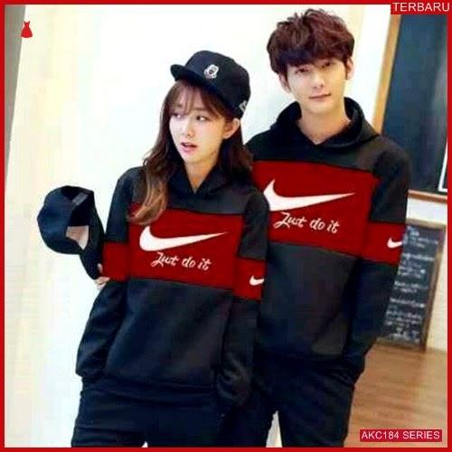 AKC184S35 Sweater Couple Anak 184S35 Nike BMGShop