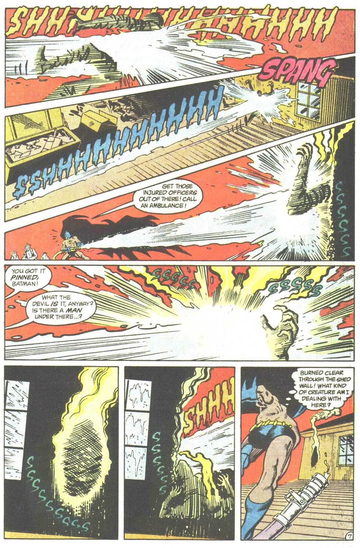 Detective Comics (1937) 588 Page 7