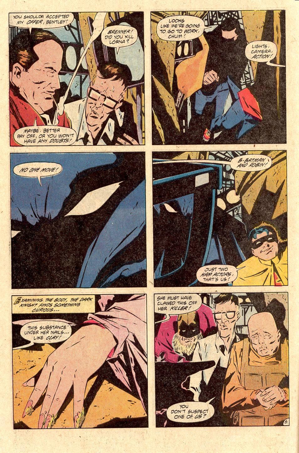 Read online Secret Origins (1986) comic -  Issue #44 - 7