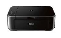 Download Driver Canon PIXMA MG3610 Printer