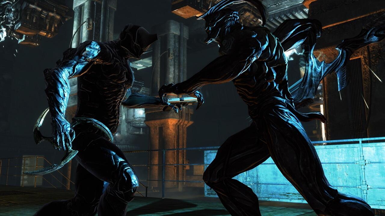 تحميل لعبة dark sector مضغوطة للكمبيوتر