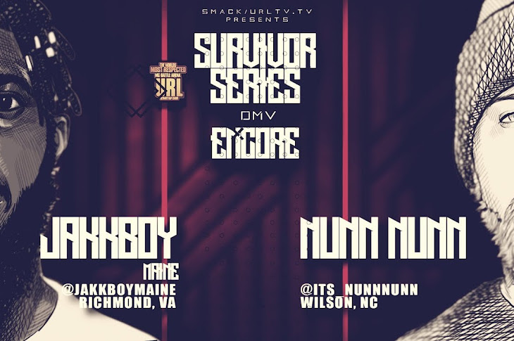 URL Presents: Jakk Boy Maine VS Nunn Nunn