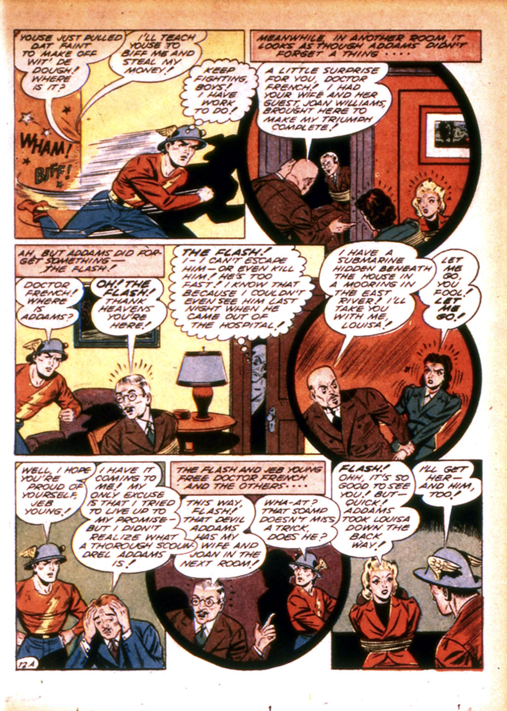 All-Flash issue 3 - Page 15