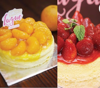 Daftar Harga Lugue Cake And Snack Terbaru Dari Amanda Manopo