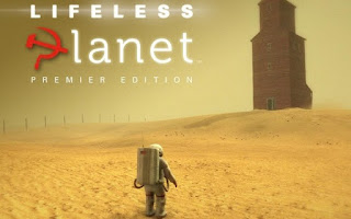 Lifeless Planet Premier Edition (PC) 2015