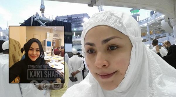 Disahkan Ada Kanser Rahim, Semuanya Hilang Sekelip Mata - Datuk Shareen Al-Mashoor