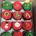 CookiEMANster Christmas Cupcakes: The Sweet Gifts for Your Love Ones