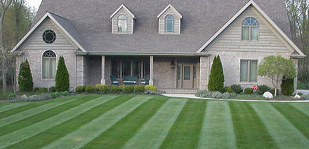 Lawn Care And Landscaping Services For Murfreesboro Brentwood