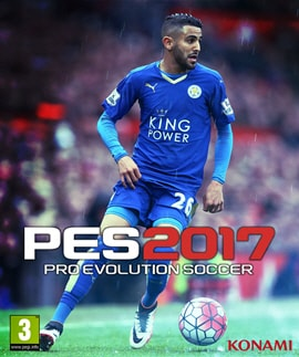 Pro Evolution Soccer 2017 Repack by CorePack Free Download