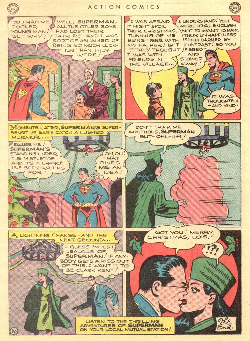 Action Comics (1938) 93 Page 17