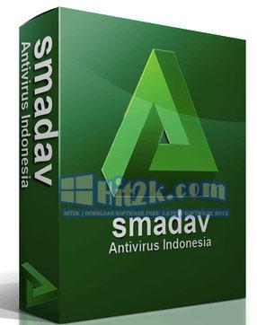 Smadav Pro 2017 v11.3.5 Crack Full Version