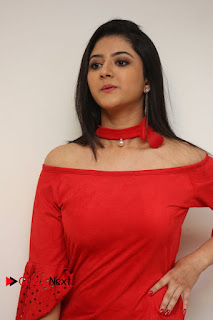 Actress Shriya Shrama Latest Picture Gallery in Denim Jeans 0015.JPG