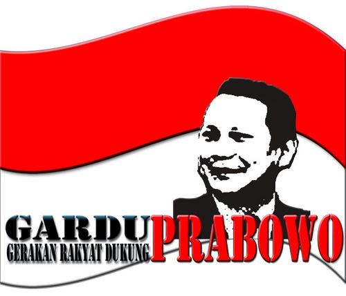 Banyak Kecurangan Pemilu Prabowo Subianto Diingatkan: BERITA MEDIA PUBLIK: PRABOWO SOROTI KECURANGAN PEMILU
