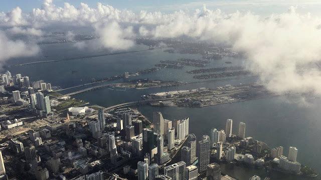 Clima em Miami em Janeiro