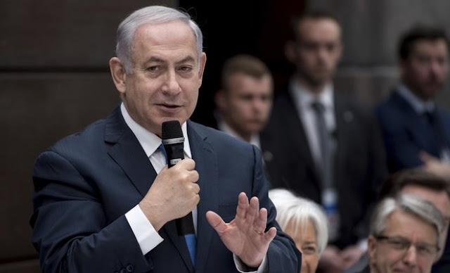 Netanyahu diz que Israel pode agir contra 'império' do Irã
