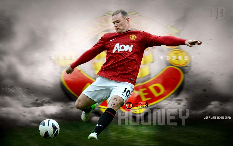 Wayne Rooney HD Wallpapers 2013-2014 | FOOTBALL STARS WORLD