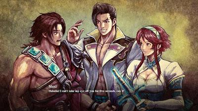 Soulcalibur 6 Game Screenshot 1